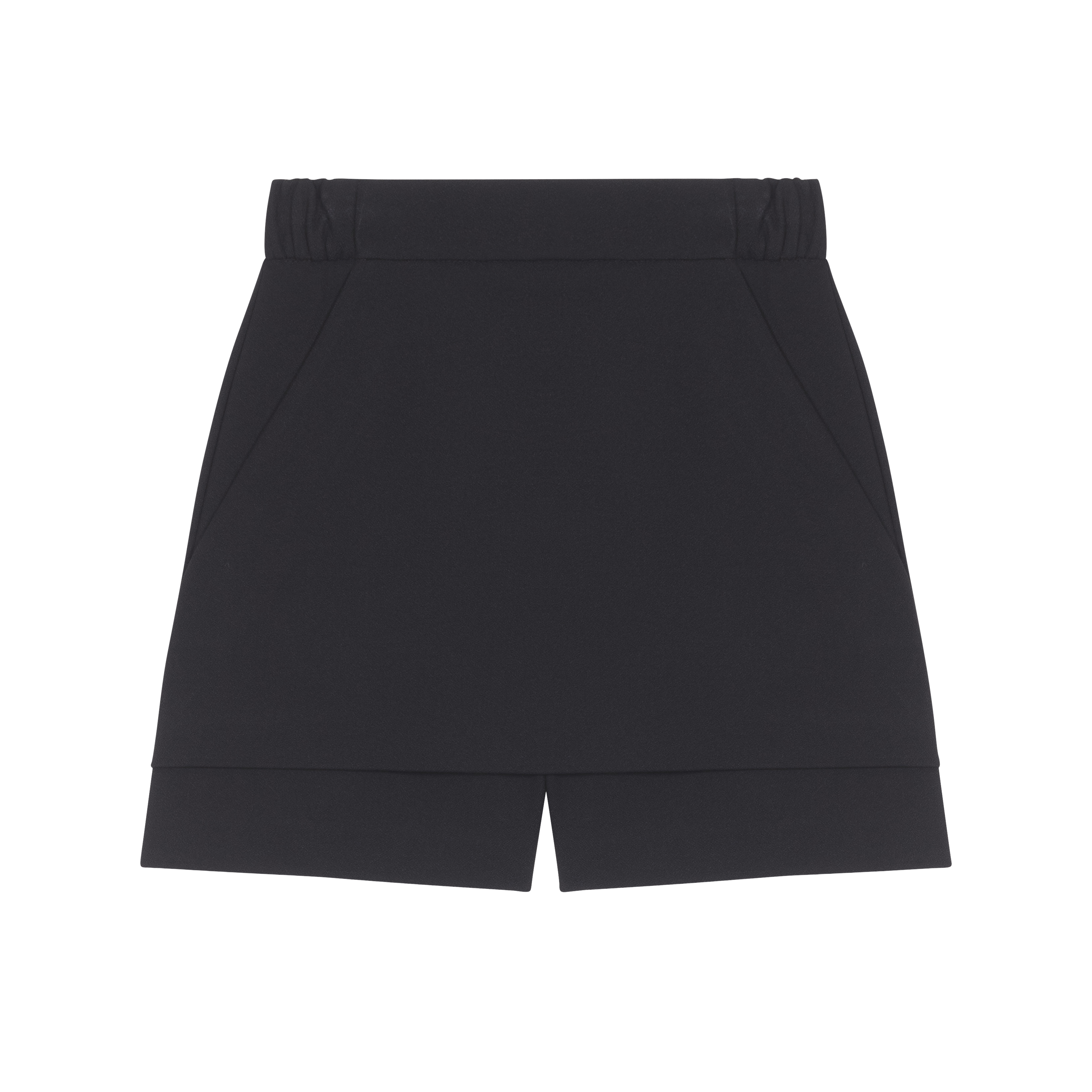 Short 2 in 1 - Röcke & Shorts - MAJE